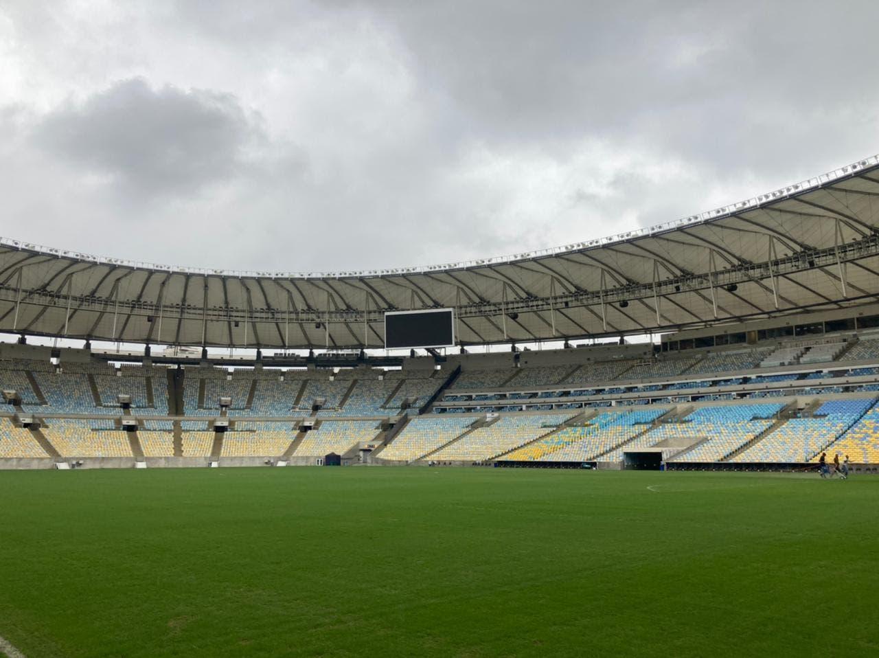 Finale Copa America 2021